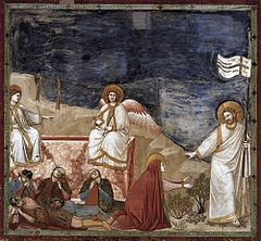 Giotto_di_Bondone_-_No._37_Scenes_from_the_Life_of_Christ_-_21._Resurrection_(Noli_me_tangere)_-_WGA09224